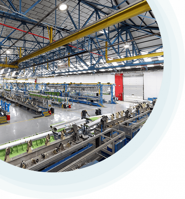 Aerospace sector automated planning solution case study